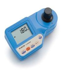 HI96720 ポータブルカルシウム硬度測定器 HI 96720 HANNA(ハンナ)
