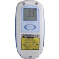 IR-TE2 防水形ハンディ放射温度計 4716868  チノー(CHINO)