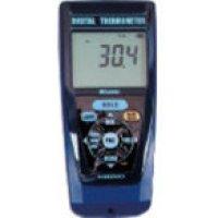 MC1000-000 デジタルハンディ温度計 3376958  チノー(CHINO)