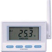 MD8000-N00 監視機能付き無線ロガー 送信器 温度センササーミスタ内蔵モデル 4327161  チノー(CHINO)