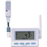 MD8002-N00 監視機能付き無線ロガー 送信器 温湿度センサ直付けモデル 4327209  チノー(CHINO)