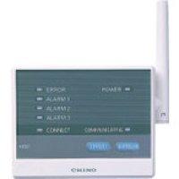 MD800R-00U 監視機能付き無線ロガー 受信器 4327233  チノー(CHINO)
