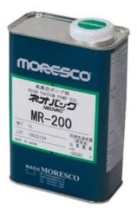 MR-200-4L モレスコ ネオバックMR-200 4L 8189264  松村石油