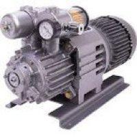 MSV-100-3 ミツミ 完全無給油式ロータリーポンプ 三相200V  ミツミ(MITSUVAC)