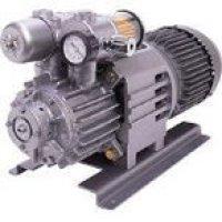 MSV-140-1 ミツミ 完全無給油式ロータリーポンプ 単相100V  ミツミ(MITSUVAC)