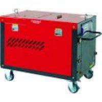 SAL-1450-250HZ モーター式高圧洗浄機SAL-1450-2-50HZ超高圧型  スーパー工業