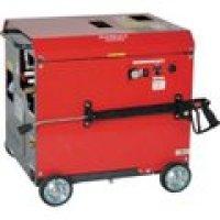 SAR-1120VN-1-60HZ モーター式高圧洗浄機SAR-1120VN-1-60HZ(温水)  スーパー工業