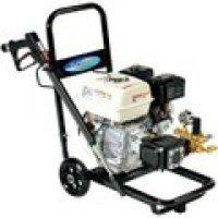SEC-1015-2N エンジン式高圧洗浄機SEC1015-2N(コンパクト&カート型)  スーパー工業