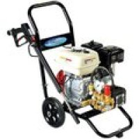 SEC-1315-2N1 エンジン式高圧洗浄機SEC-1315-2N1  スーパー工業
