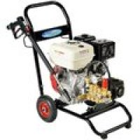 SEC-1616-2N エンジン式高圧洗浄機SEC-1616-2N  スーパー工業