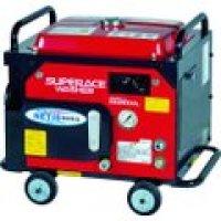 SEK-2008SSV エンジン式 高圧洗浄機 SEK-2008SSV(防音型)  スーパー工業