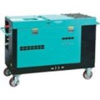 SEL-1450SSN3 ディーゼルエンジン式 高圧洗浄機 SEL-1450SSN3防音型  スーパー工業