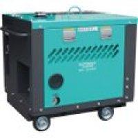 SEL-3010SS ディーゼルエンジン式 高圧洗浄機 SEL-3010SS(防音型)  スーパー工業