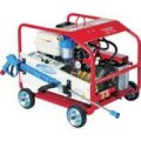 SER-1230I ガソリンエンジン式 高圧洗浄機 SER-1230i(超高圧型)  スーパー工業