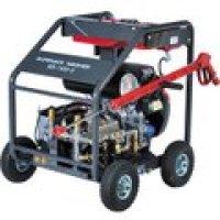 SER-1450-2 エンジン式 高圧洗浄機 SER-1450-2(超高圧型)  スーパー工業
