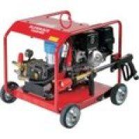 SER-1616-5 エンジン式 高圧洗浄機 SER-1616-5  スーパー工業