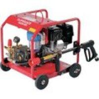 SER-3007-5 エンジン式 高圧洗浄機 SER-3007-5  スーパー工業