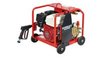 SER-3007-BS5 エンジン式 高圧洗浄機 SER-3007-BS5  スーパー工業