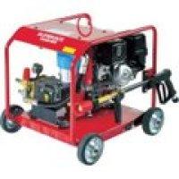 SER-3010-5 エンジン式 高圧洗浄機 SER-3010-5  スーパー工業