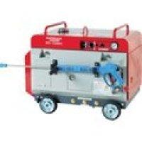 SEV-1230SSI エンジン式 高圧洗浄機 SEV-1230SSi(防音型)  スーパー工業