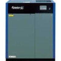 SG100AD3-7.5 コベルコ 油冷式スクリューコンプレッサー  KOBELCO