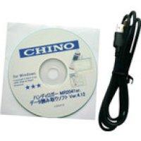 SPN-MR1 MR2041読み取りソフト 4619684  チノー(CHINO)