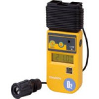 XO-326-2SA デジタル酸素濃度計 5mケーブル付 4860063  新コスモス電機