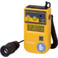 XO-326-2SB デジタル酸素濃度計 1mカールコード付 4860071  新コスモス電機