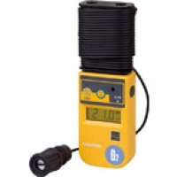 XO-326-2SC デジタル酸素濃度計 10mケーブル付 4860080  新コスモス電機