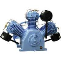 BN-150A 圧縮機本体  明治機械製作所