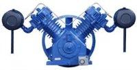 GEO-2D 圧縮機本体  明治機械製作所