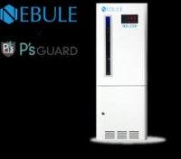 HD-300SUS 噴霧型加湿器 本体(SUS) ステンレス仕様 空間洗浄 Lab NEBULE