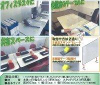 EP-101 エチケットパネル H503 x W495  日本フェンス