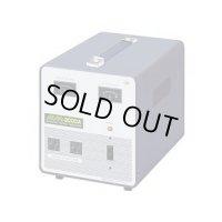 AVR-3000A 交流定電圧電源装置  日動工業
