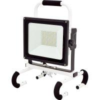 BAT-HRE30SN-LIFE-BOX 着脱式LED チャージライトマルチLIFE【リフェ】 30Wタイプ 収納ケース付    日動工業