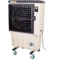 CF-290N-OZ 気化式冷風加湿機 オゾーン  日動工業 4937305060322