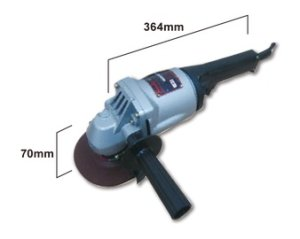 画像1: HGC-300 高周波グラインダ 富士製砥 高速電機