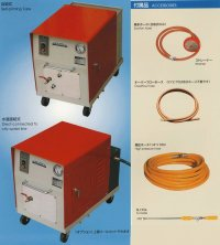 KYZ-75 キヨーワクリーン 200V動力保護カバー付 キョーワ
