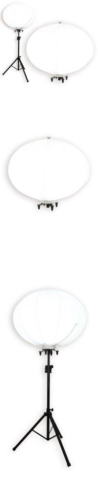 LBA-420D-60K LEDバルーンライト 灯具のみ    日動工業