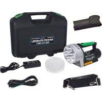 LEDL-10W-UV 充電式LEDブラックサーチライト   日動工業 4937305058718