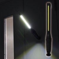 LEH-3W-SL-DIM-CH 充電式LEDスラットハンディー  日動工業