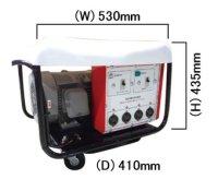 NFG-55E 高周波発生機 高効率モータ 富士製砥 高速電機
