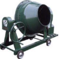 NGM2BM4 NGM-2BM4 グリーンミキサ 55L 100V 400W   トンボ工業