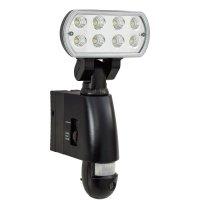 SLS-18W-C-50 カメラ付きLEDセンサーライト   SLS-18W-C  日動工業