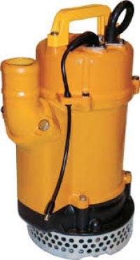 UOX-222KC-50HZ 桜川 静電容量式自動水中ポンプ UOX形 200V 50HZ  桜川ポンプ製作所