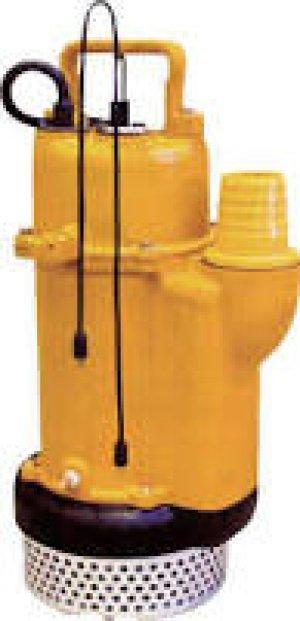 画像2: UOX-232KA-50HZ 桜川 静電容量式自動水中ポンプ UOX形 200V 50HZ  桜川ポンプ製作所
