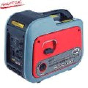 画像1: NIGG-600  インバーター発電機(カセットボンベ式)   NAKATOMI(ナカトミ) 4511340007643