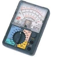 1110 マルチテスタアナログ式  共立電気計器