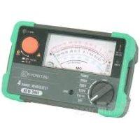 KEW3442 4レンジ絶縁抵抗計  共立電気計器