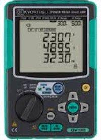 KEW6305-02 クランプセンサセット  共立電気計器
